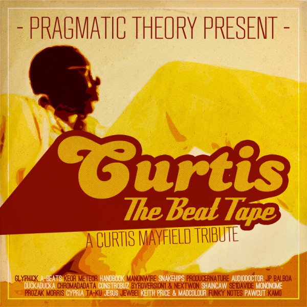 Curtis The Beat Tape (Compilation)
