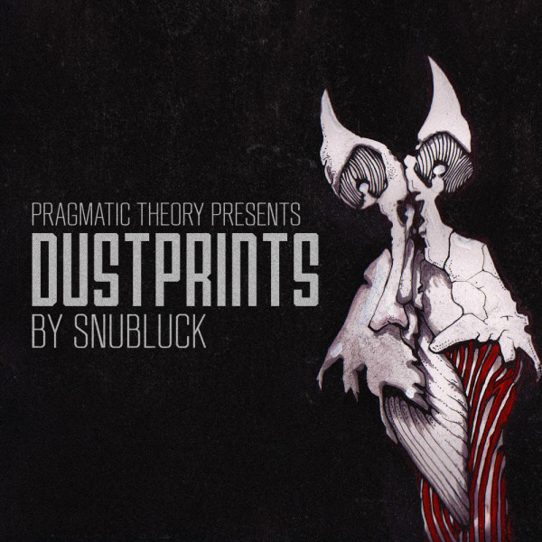Snubluck – Dustprints