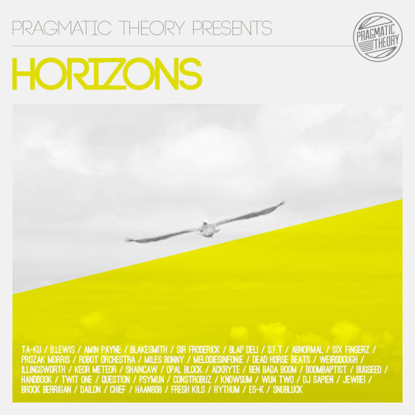 Horizons (Compilation)