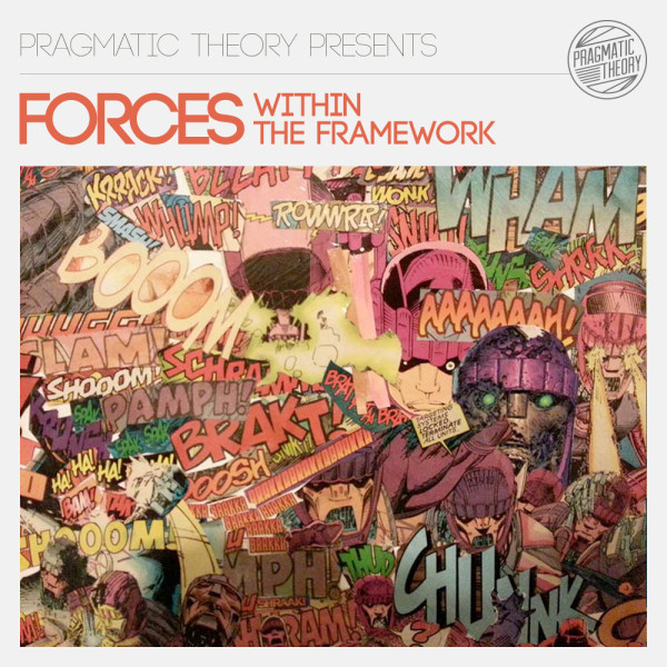 Forces Within The Framework (Compilation)