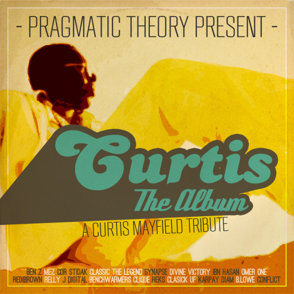 Curtis The Album (Compilation)