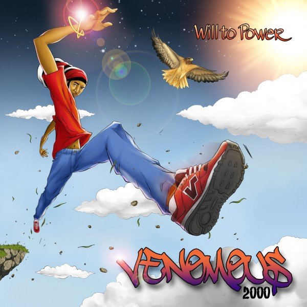 Venomous2000 – Will to Power